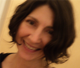 Leanne Radojkovich