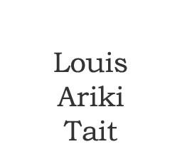 Louis Ariki Tait