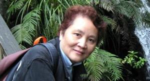 Anne Chan Lai Ping Ho