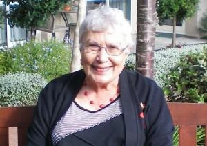 Anne Hollier Ruddy