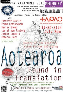 Aotearoa Found in Translation