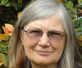Barbara Strang