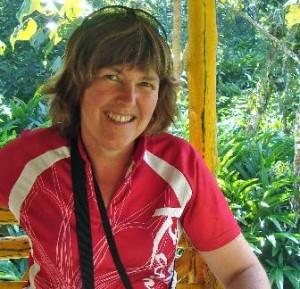 Gail Ingram
