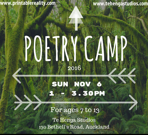 POETRY-CAMP
