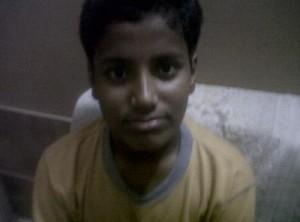 Rahul Motipalle