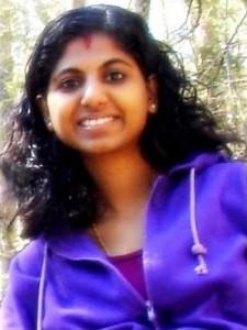 Rashmi Chandran