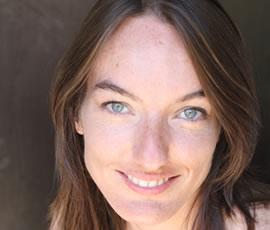 Rebecca Parr