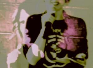 Sally Strange-Love