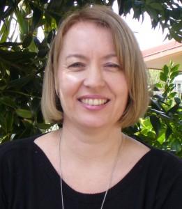 Sarah Penwarden