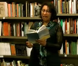 Saray Torres de Riddell