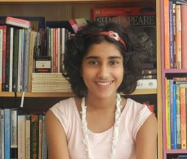 Shreya Nair