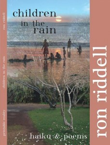 Children in the Rain – Ron Riddell
