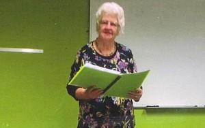 Carol Burrows