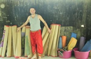 gus yoga and creativity retreat