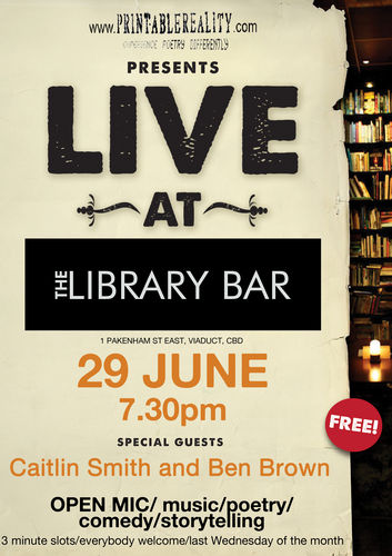 LIVE at The Library Bar 29 june 11.jpg