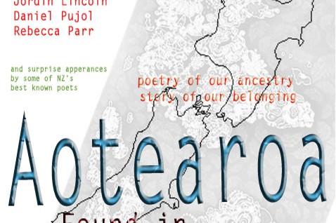 Aotearoa – Found in Translation